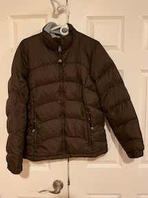 Women's LL Bean jacket size L