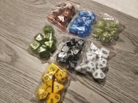 New Dungeons and Dragons Dice Oakville, L6H 3H2
