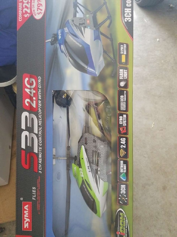 Helidom rc helicopter series