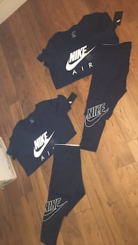 Navy Blue Nike Outfits  Riverside, 92503