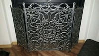 Antique Fireplace Screen Vancouver, 98662
