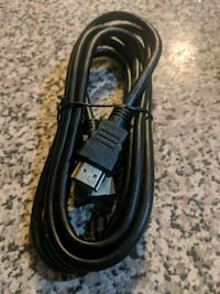 HDMI high speed cable Toronto, M6H 2X6