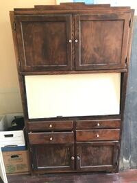 Antique drafting table  NEWORLEANS