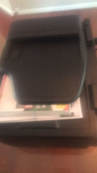 Epson Printer with  ink cartridge and Manuel  Odenton, 21113