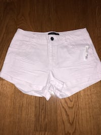 White shorts  San Jose, 95131