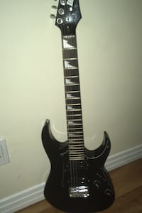 Ibanez MiKro Electric Guitar, Like New Condition Comes with gig bag. Edmonton, T6L 4K8