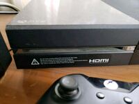 Xbox one HDMI, controler and cables included 2394 mi