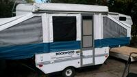 rockwood pop up camper