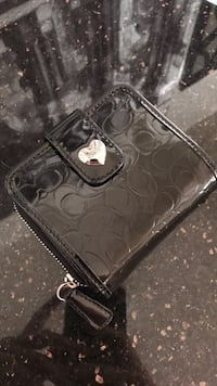 Coach Purse Wallet 3726 km