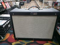 Fender Hot Rod Deluxe IV 40W 1x12 Tube Combo Amplifier