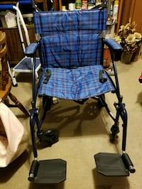 Wheelchair Linthicum Heights, 21090