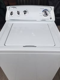 Whirlpool washer work perfect  New Port Richey, 34652