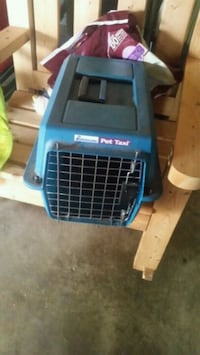 Small pet carrier 42 km