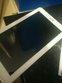 Perfect condition Acer iconia tablet Toronto, M5A 1W6