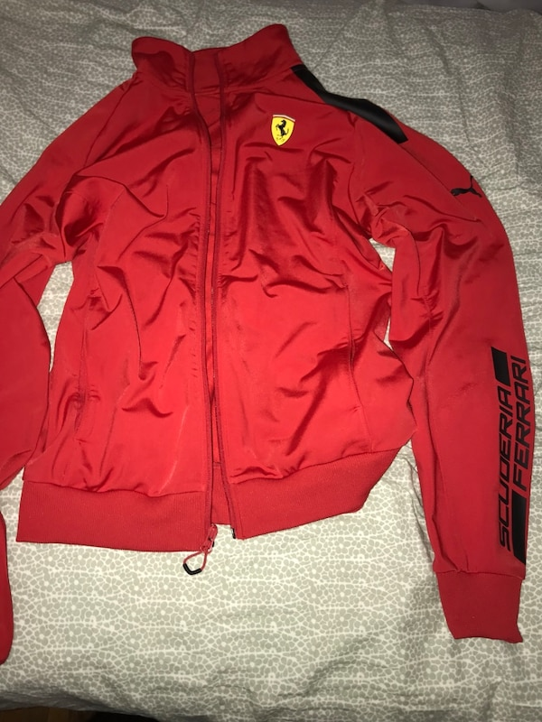 fa2300b5b Puma Ferrari Sweater. HomeUsed Fashion and Accessories in New York ...