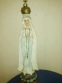 Our Lady of Fatima the Blessed Virgin Mary Schofield Barracks, 96857