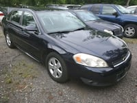 2011 Chevrolet Impala 150k Miles Very Smooth  Gambrills