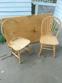 table/chairs Topeka, 66604