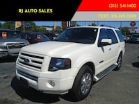 Ford Expedition 2007 Detroit