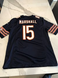 Bears jersey size large Chicago, 60642