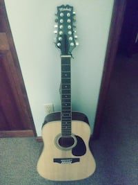 12 string mitchell accoustic 200 obo  Cape May County, 08210
