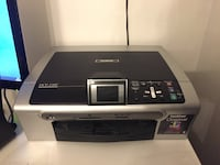 Printer og scanner (Brother DCP-330c) Trondheim, 7045