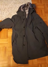 Duno men's size large jacket  Toronto, M8V 1E2