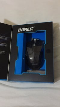 Gaming Mouse EVEREST Merkezefendi, 20010