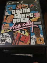 Grand Theft Auto Five PS4 game case Long Branch, 07740