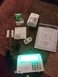 DEFIANT. WIRELESS HOME PROTECTION SYSTEM