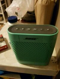 Bose soundlink colour  Burnaby, V5B 3J9