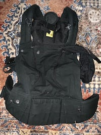 Lillebaby Complete All Seasons Baby Carrier Washington, 20011