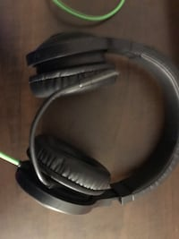 Razer kracken headset  2 km