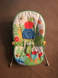 Vibrating baby lounge chair Springfield, 22153