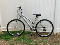gray and black road bike Springfield, 22150