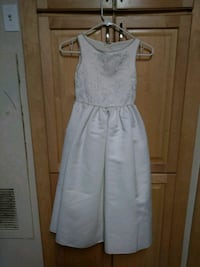 Flower girl Dress size 7 Concord, 94521
