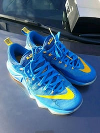 Lebron XII Low 'Entourage' Nashville, 37207