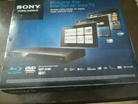 sifir sony bds s185 blue ray
