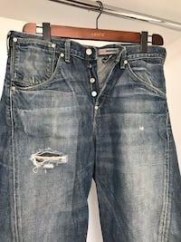 Levis Enginered pantolon. 33 Beden Beyoğlu, 34425