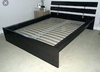 Full size Bed frame Euless, 76039