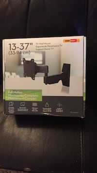 Brand new in the box tv wall mount Tulsa, 74145