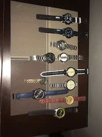 Branded watches $20 for each  3 for $50  Calgary, T3J 5M7