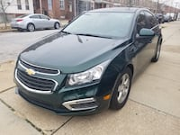 Chevrolet - Malibu - 2015 Baltimore
