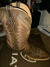 Ariat Women's Boots Abingdon, 21009