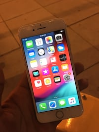 silver iPhone 6 with box Silver Spring, 20910