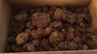 Raw Frankincense  from Israel. Pure.