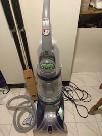 Hoover Carpet Steam Cleaner & more Perry Hall, 21128