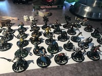 MageKnight table top game Port Coquitlam, V3C 1J7