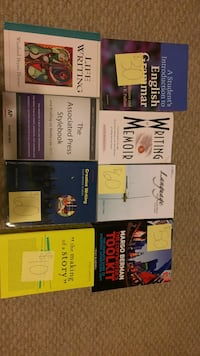 Communications and English college books Pharr, 78577