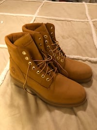 Timberland Boots Vaughan, L6A